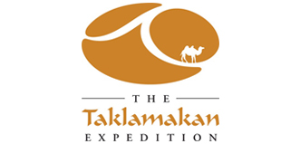 the taklamakan expedition